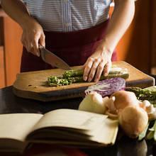 Kuchenne sztuczki ułatwiające gotowanie