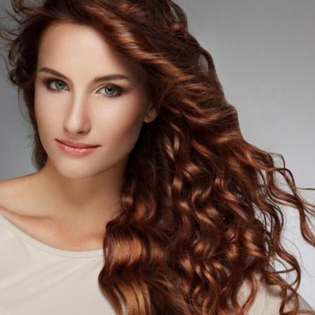 Sposób pielęgnacji tłustych włosów