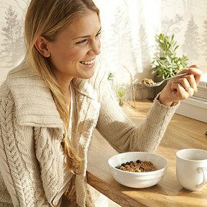 Co jeść na pierwsze śniadanie?