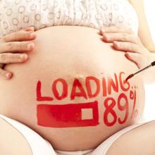 Poród – jak rozpoznać, że to już?