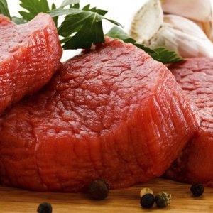 Ograniczenie mięsa