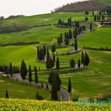 Jak urządzić wnętrze w stylu inspirowanym Toskanią?