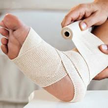 Sposoby leczenia skręconej kostki