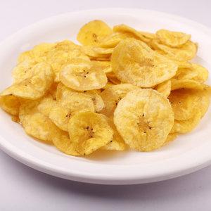 Jak przygotować chipsy bananowe?