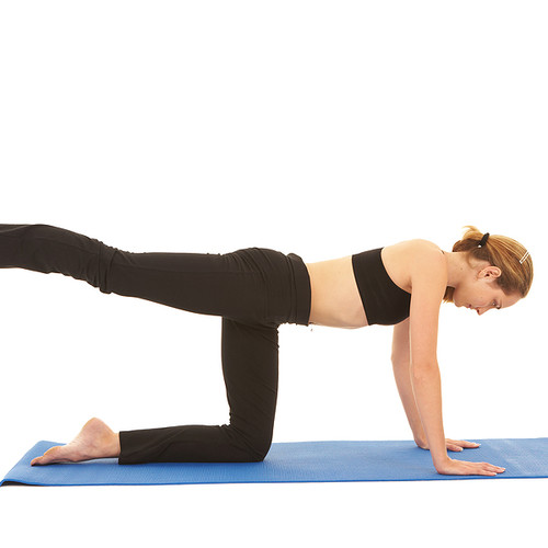 W jaki sposób pilates kształtuje ciało?