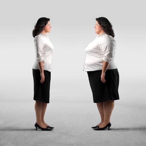 Jak sobie poradzić z otyłością brzuszną?
