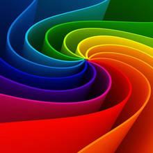 Co oznaczają poszczególne kolory, którymi się otaczamy?