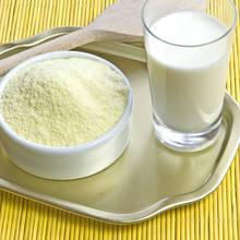 Dlaczego nie powinno się jeść mleka w proszku?