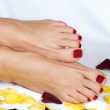 Jak przygotować aromatyczny krem do stóp?