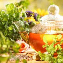 Jakie właściwości mają herbaty ziołowe?