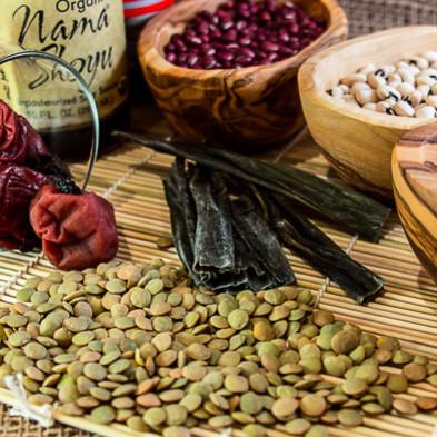 Na czym polega dieta makrobiotyczna?