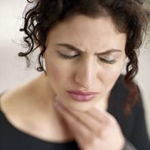 Jak pozbyć się bólu gardła?