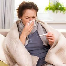 Jak uniknąć przeziębienia?