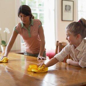 Jak nauczyć dziecko wywiązywania się ze swoich obowiązków?