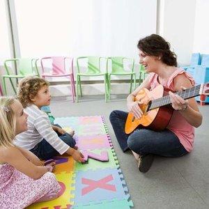 Kto może korzystać z muzykoterapii?