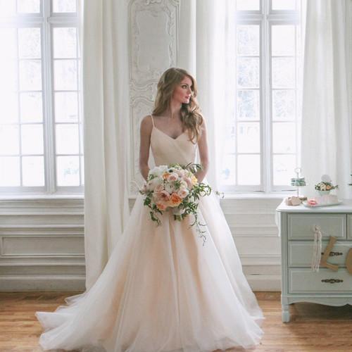 Sposoby zaoszczędzenia na sukni ślubnej