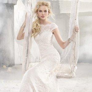 Suknia z aukcji