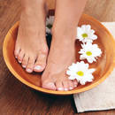 Jakie zioła stosować na piękne stopy?