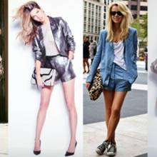 Modne trendy – wiosna 2014