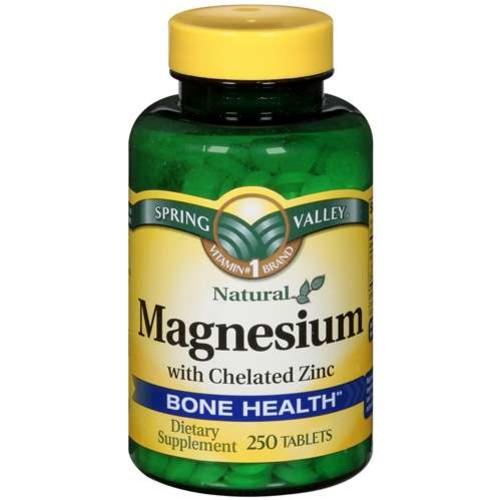 Jak uzupełnić niedobory magnezu?