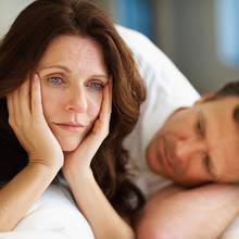 Jakie są typowe objawy menopauzy?