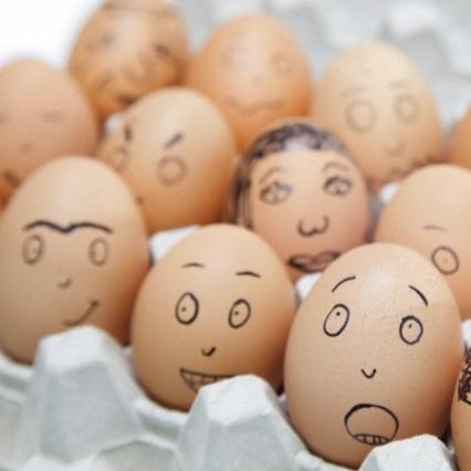 Dlaczego jajka są ważne w czasie ciąży?