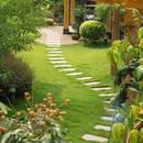 Sposoby na umilenie sobie prac w ogrodzie