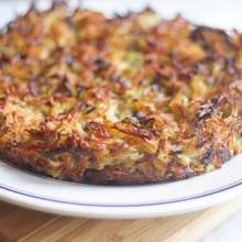 Jak przyrządzić babkę ziemniaczaną?
