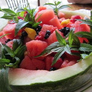 Sposoby Na Efektowne Podanie Owoców Zakumajpl