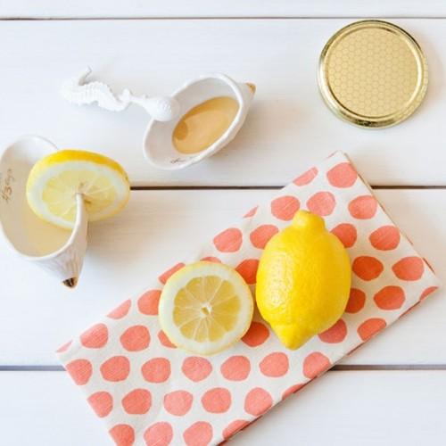 Rozjaśniające maseczki z cytryny na cerę