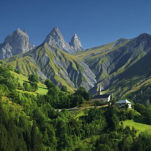 Majówka w górach – co warto zobaczyć?