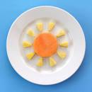 Co jeść, aby chronić skórę przed słońcem?