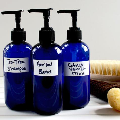 Domowy szampon do włosów z rumianku