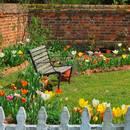 Kwietniowe prace ogrodowe – porady i wskazówki