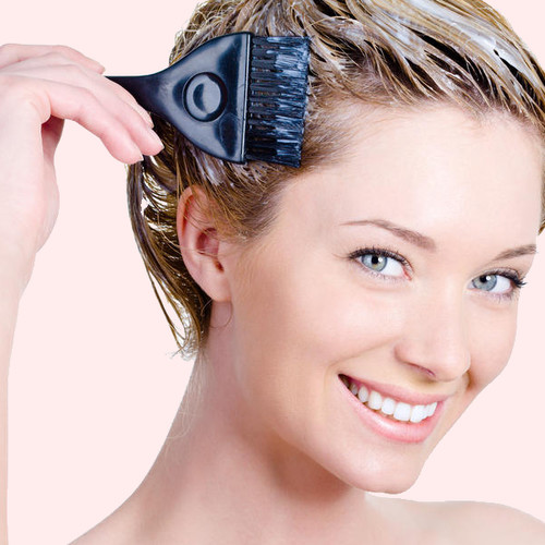 Farbowanie włosów – podstawowe zasady