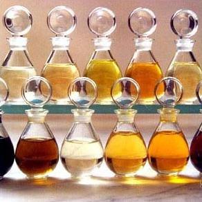 Jak działają olejki eteryczne?