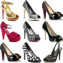 Jak pozbyć się zarysowań na butach?