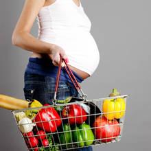 Zasady zdrowego odżywiania w ciąży