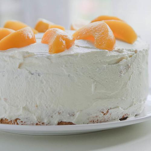 Jak przygotować tort komunijny?