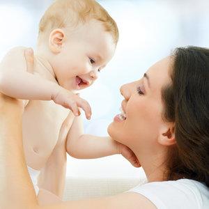 Zaskakujące korzyści z bycia mamą