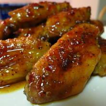 Wyjątkowe danie z grilla – kurczak w miodzie