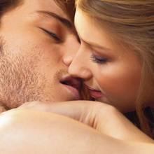 W które miejsca całować kobietę?