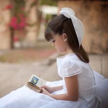 Jak przeżywać Pierwszą Komunię razem z dzieckiem?