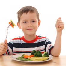 Ciekawe danie dla dzieci – myszki z ziemniaków