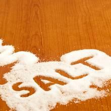 Sposoby na ograniczenie soli w pożywieniu