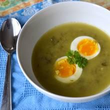 Jak przygotować zupę szczawiową?