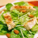 Sałatka Cezar z kurczakiem – smaczny dodatek