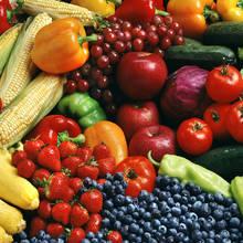 Czy owoców i warzyw można jeść za dużo?
