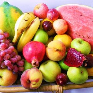 Owoce i chudnięcie