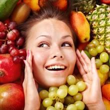 Dobra dieta dla skóry z trądzikiem